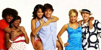 Sharpay y Ryan protagonizan emotivo reencuentro de High School Musical