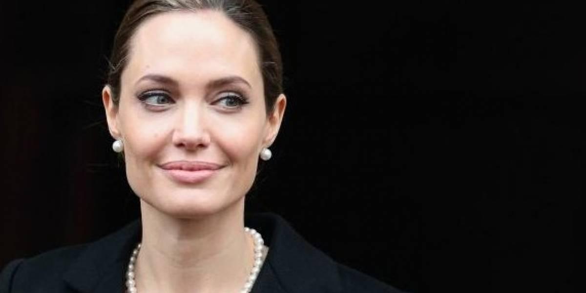 Angelina Jolie confirma segunda parte de 'Maléfica'