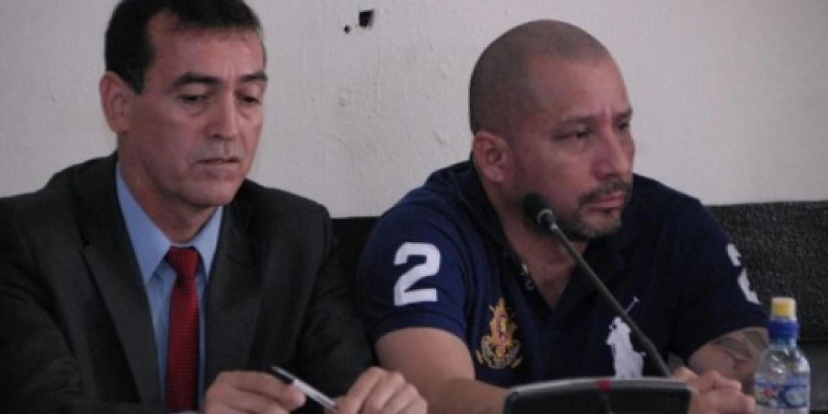 """Tribunal ordena la extradición de presunto narcotraficante alias """"El Fantasma"""""""