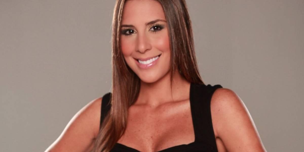 Carolina Soto ya tiene nuevo trabajo tras renunciar a Noticias RCN