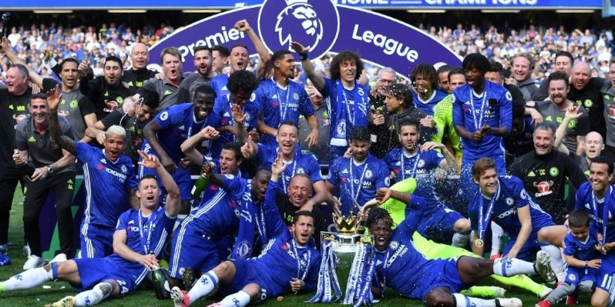 Chelsea cancela desfile de celebración tras atentado en Mánchester