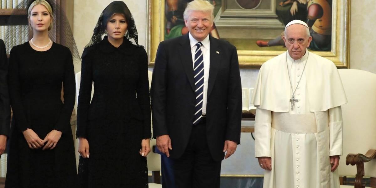 Papa Francisco y Trump abordan temas de paz, diálogo interreligioso y Medio Oriente