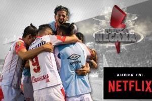 Necaxa tiene su propio documental en Netflix