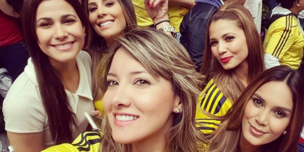 Famosa colombiana habría sido despedida de reconocido noticiero