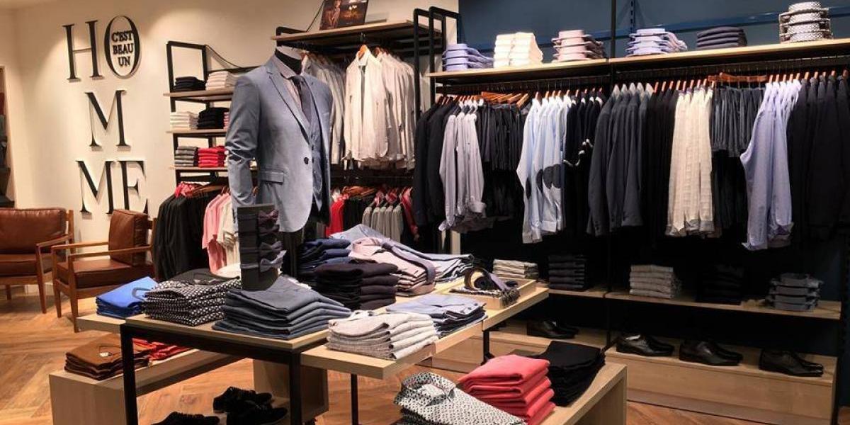 Llega a Guatemala Devred 1902, una nueva marca francesa de ropa para hombres