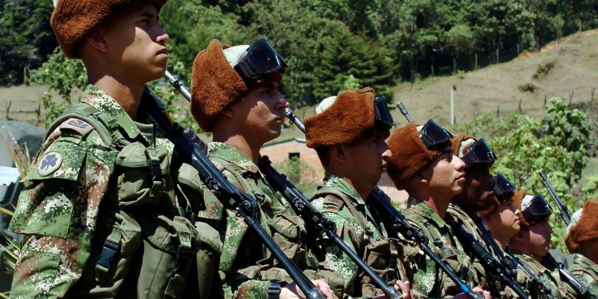 Gobierno autorizó al Ejército a bombardear a disidencias de las Farc