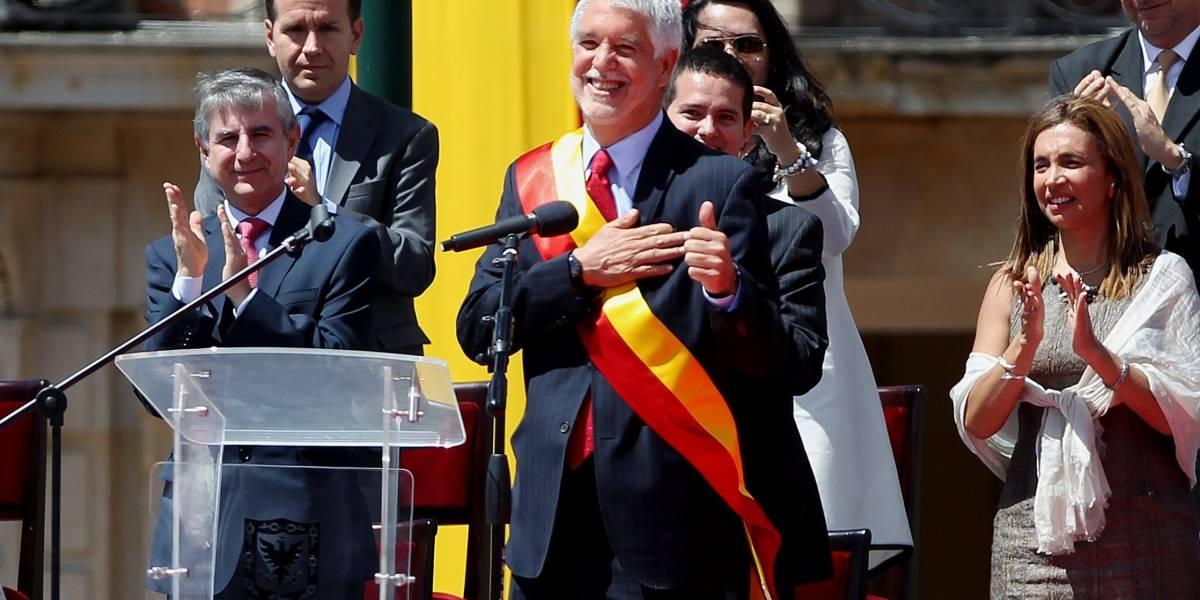 Nuevo ponente del CNE en la revocatoria de Enrique Peñalosa