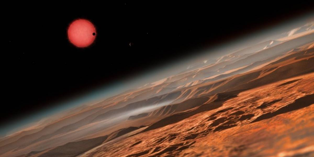 ¿No estamos solos? Telescopio detecta misteriosa señal que habría viajado más de 6 mil millones de años por el espacio