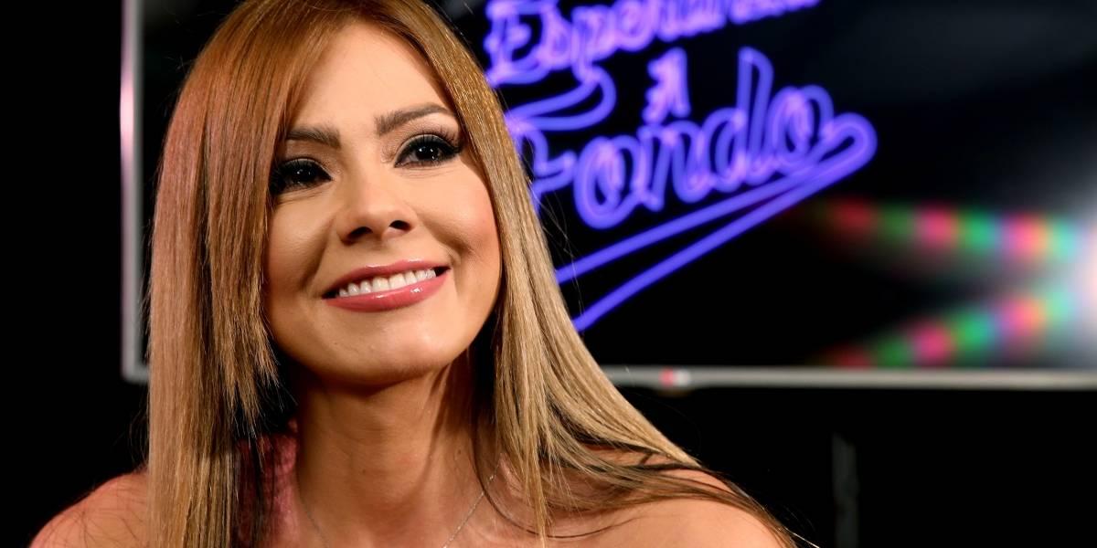 Esperanza Gómez se convierte en 'Youtuber'