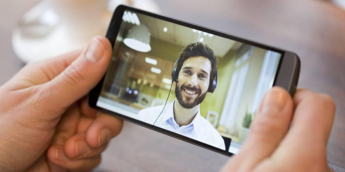 Policía recupera celular robado gracias a Facetime