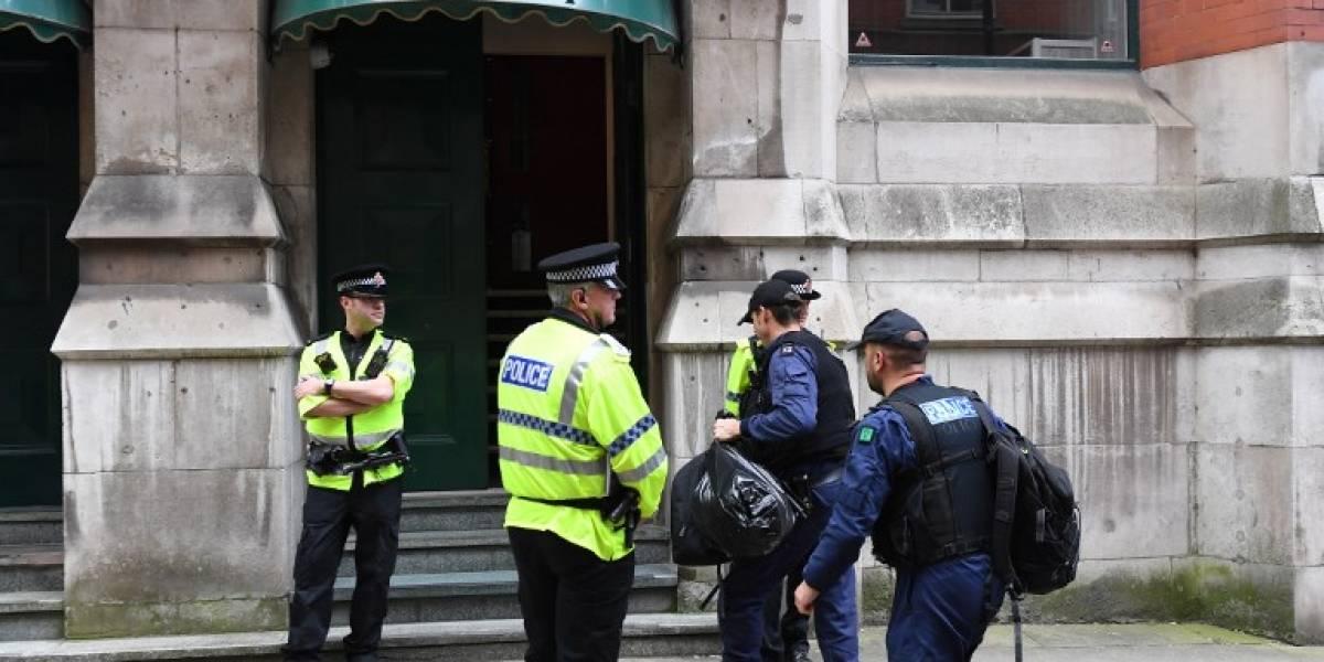 Revelan foto del terrorista de Mánchester y dan a conocer nuevos detalles