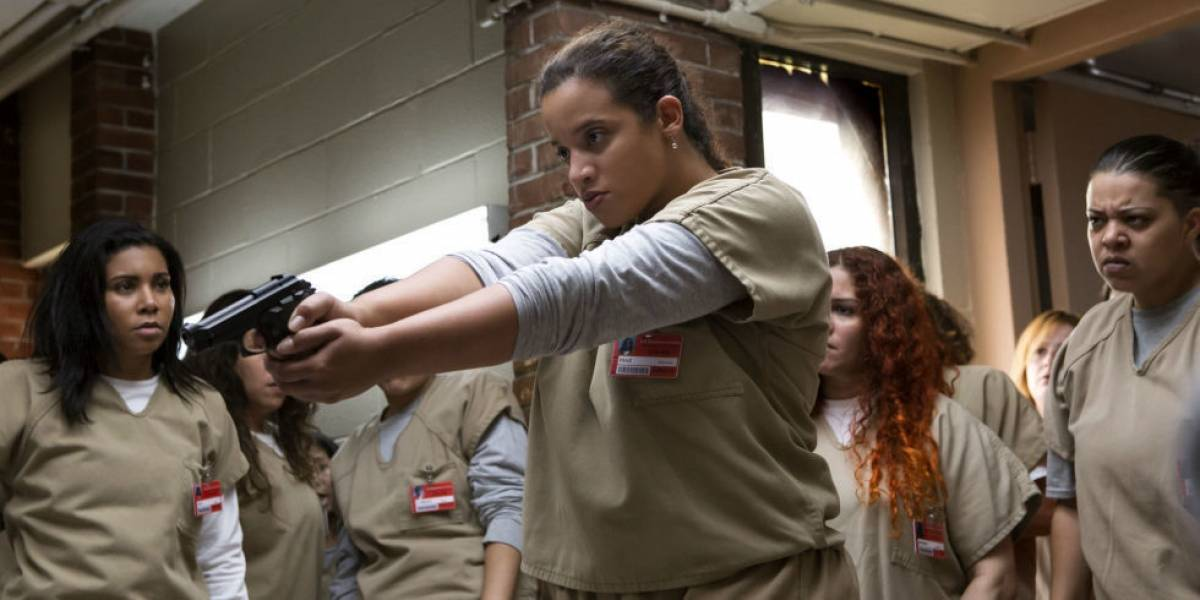 """Jackie"" y ""Orange is the New Black"" destacan entre los estrenos de junio en Netflix"