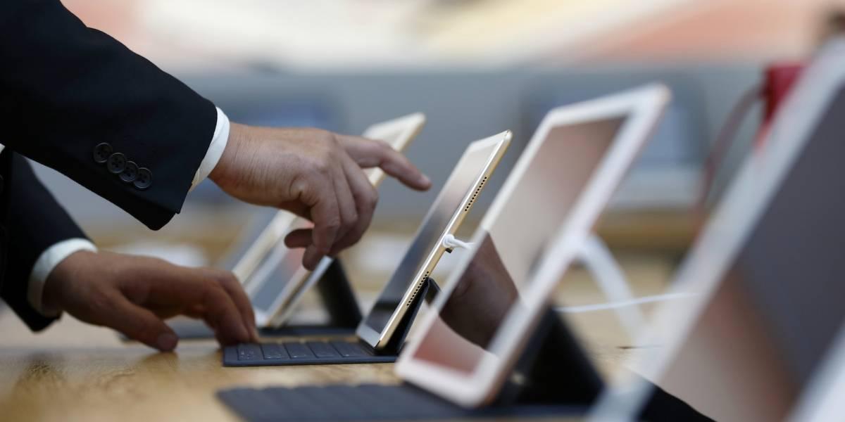 5 formas de imprimir desde tu iPad