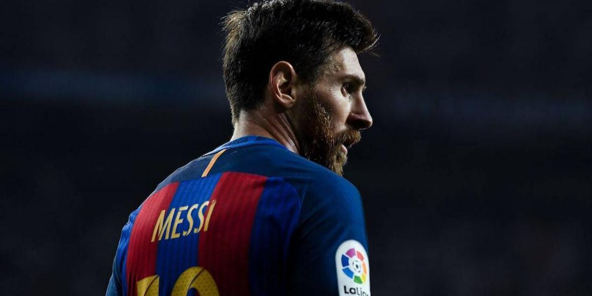 Se confirma la condena a Lionel Messi por delito fiscal en España