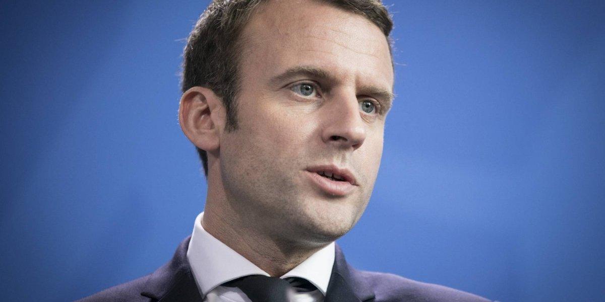 Macron cumple 100 días de mandato con popularidad a la baja