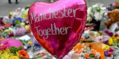 Ariana Grande regresa a Florida tras atentado en Manchester