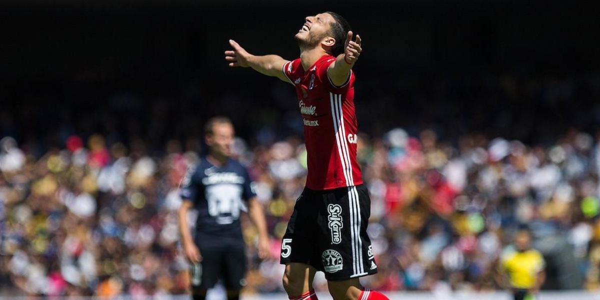 Revelan que Guido Rodríguez ya es jugador del América