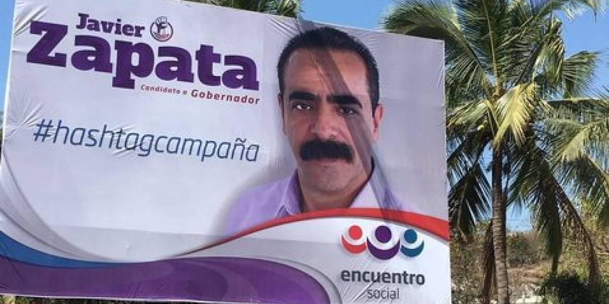 Esta es la historia del político del #hashtagcampaña