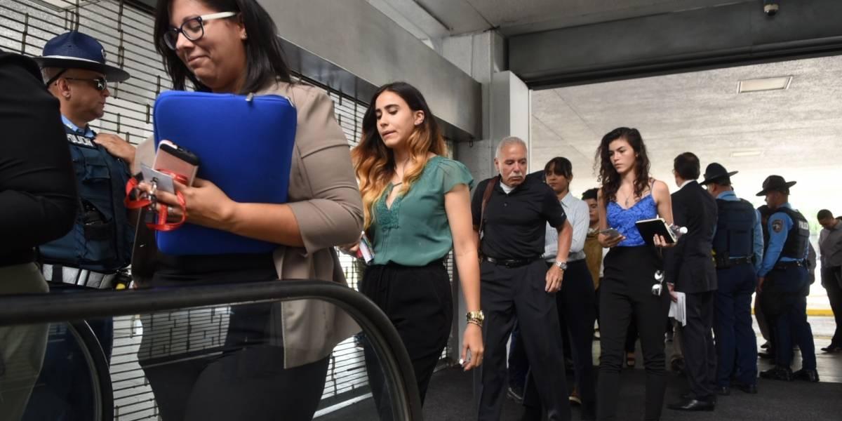 Junta ignora reclamo de no tocar presupuesto UPR