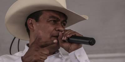 Hace 6 minutosPide Juan Zepeda a sus adversarios declinar a favor del…