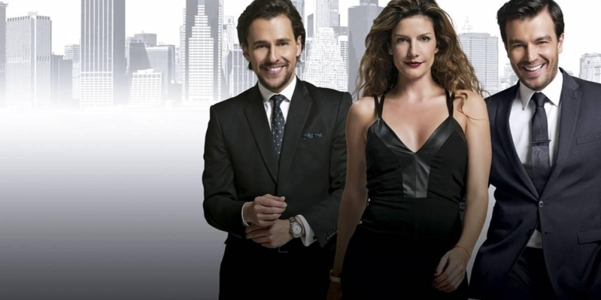 Es posible una segunda temporada de 'La ley del corazón'