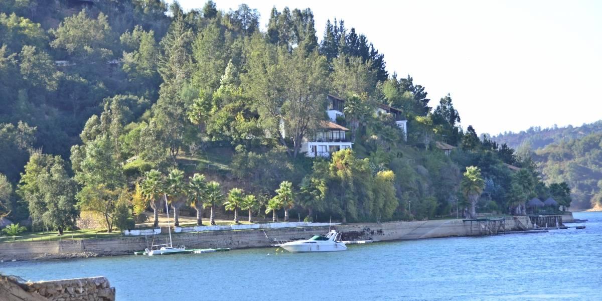 El boom del Lago Rapel como opción de segunda vivienda