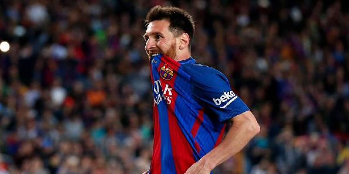 Barcelona expresa su apoyo a Lionel Messi y su familia