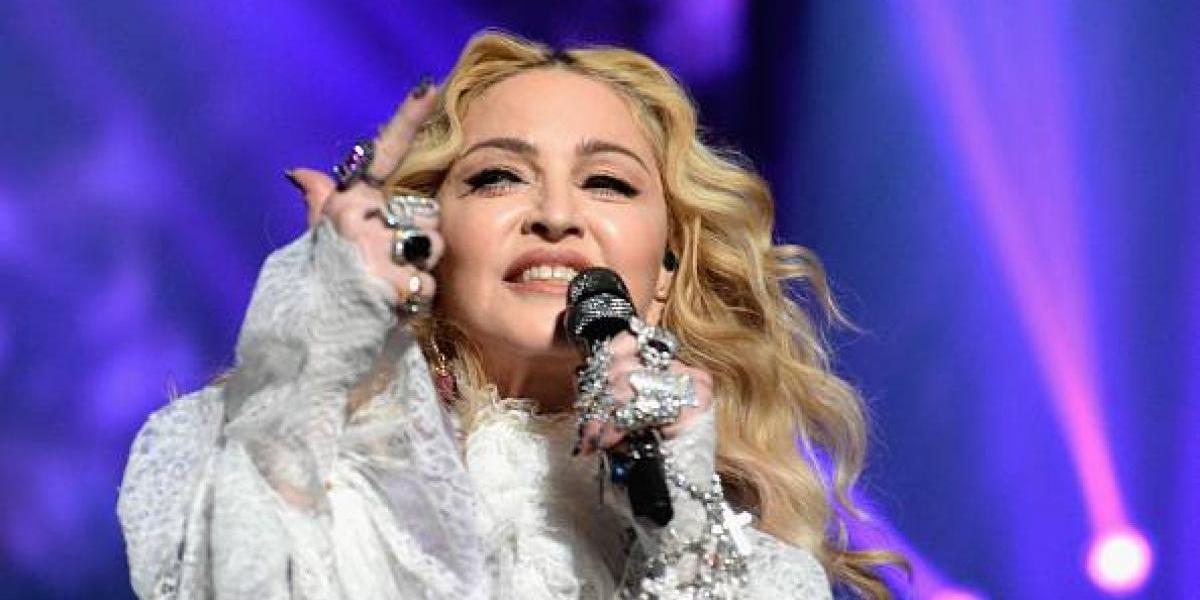Madonna publica una polémica foto de su hija y provoca enojo en sus seguidores