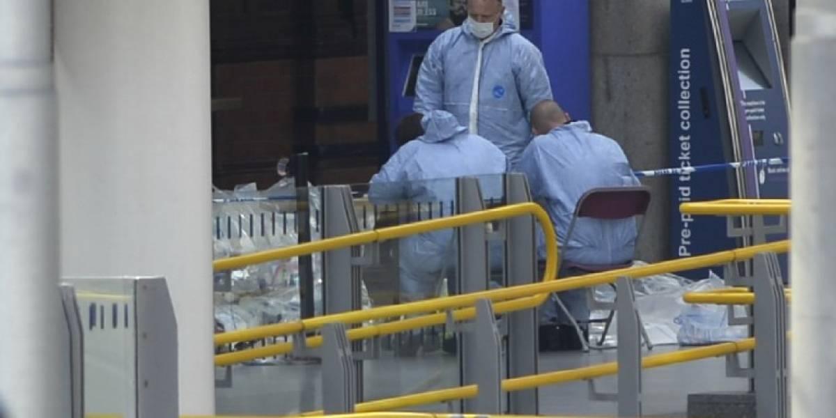 Tres nuevos detenidos en Manchester en conexión con el atentado en recital de Ariana Grande