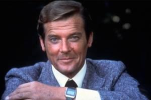 Sir Roger Moore muere a la edad de 89 años en Suiza