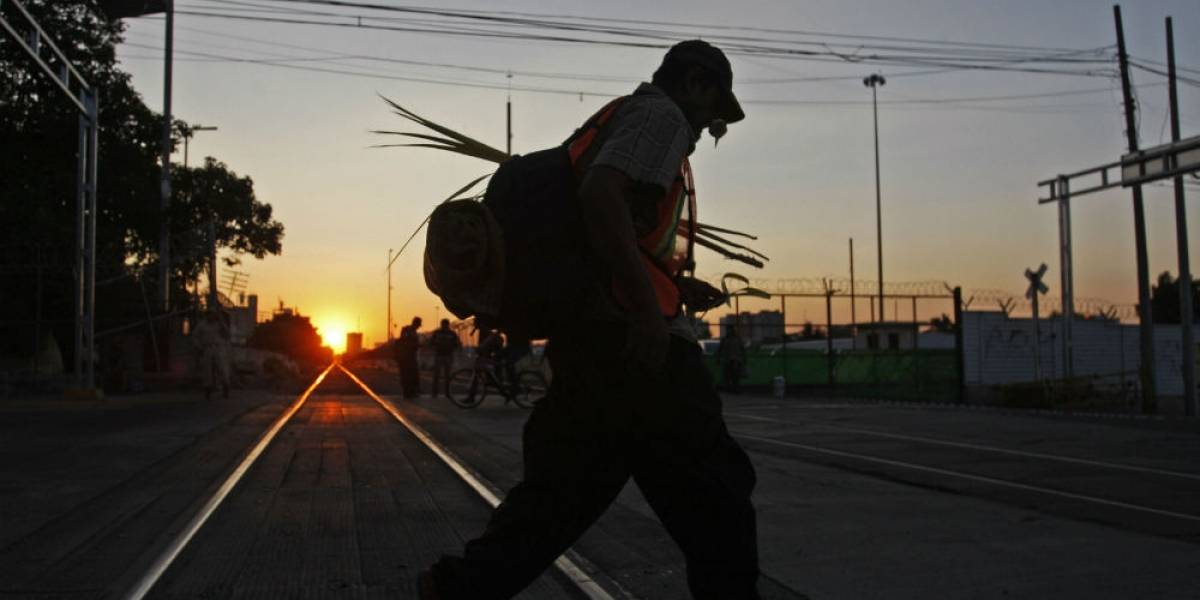 Más de 59 mil mexicanos han sido deportados en era Trump: INM