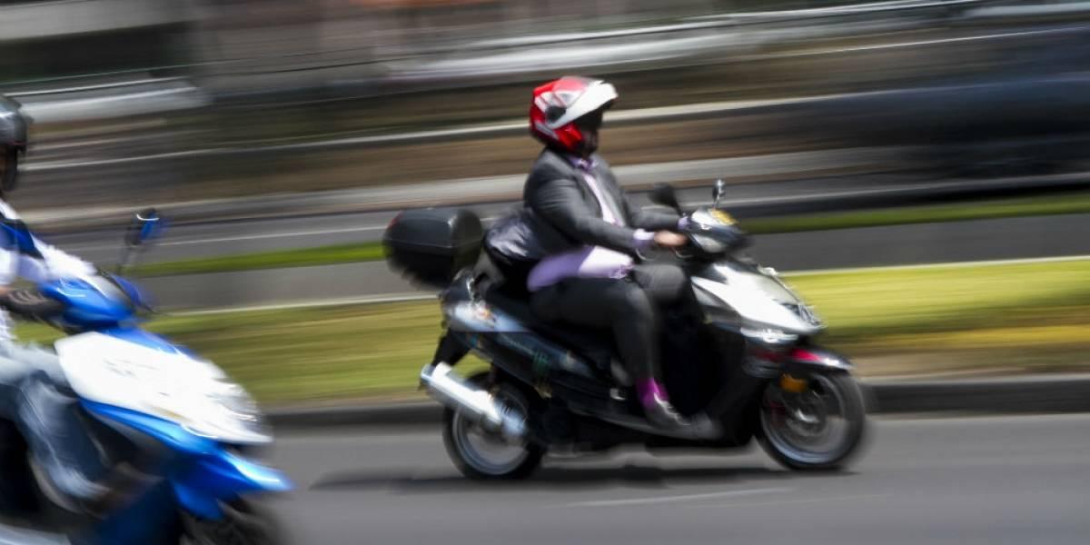 Sugieren regulación ambiental para motos en la CDMX