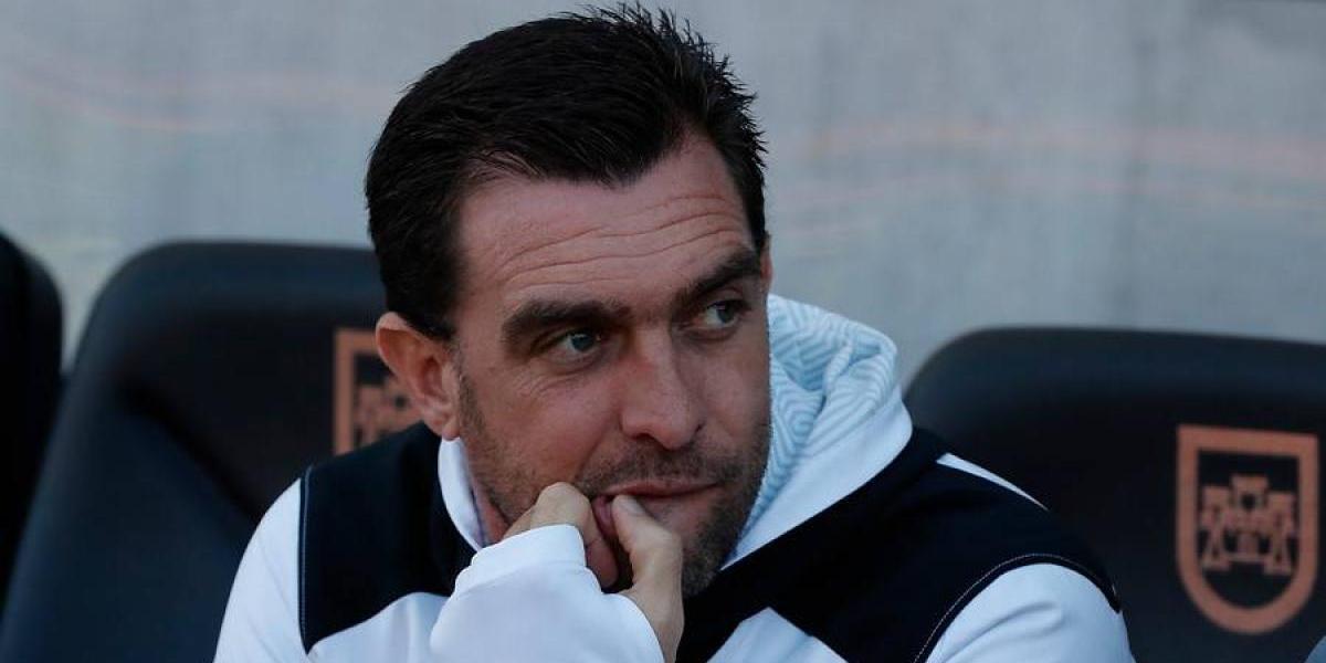 En España aseguran que Sporting de Gijón quiere a Pablo Guede