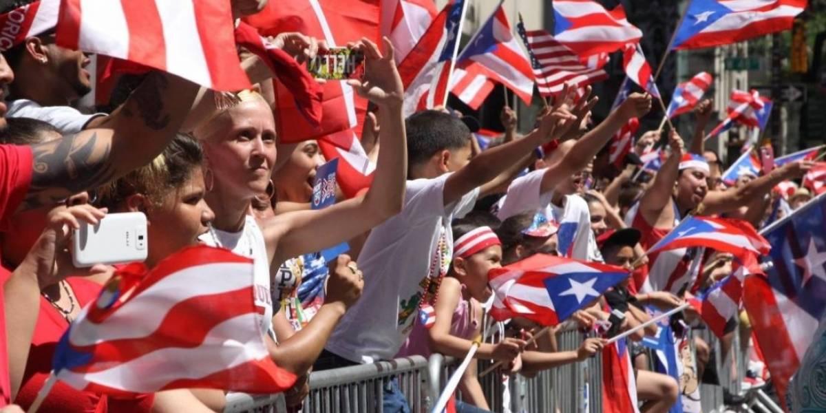 Periódico de EE.UU. se quita del desfile puertorriqueño en N.Y.
