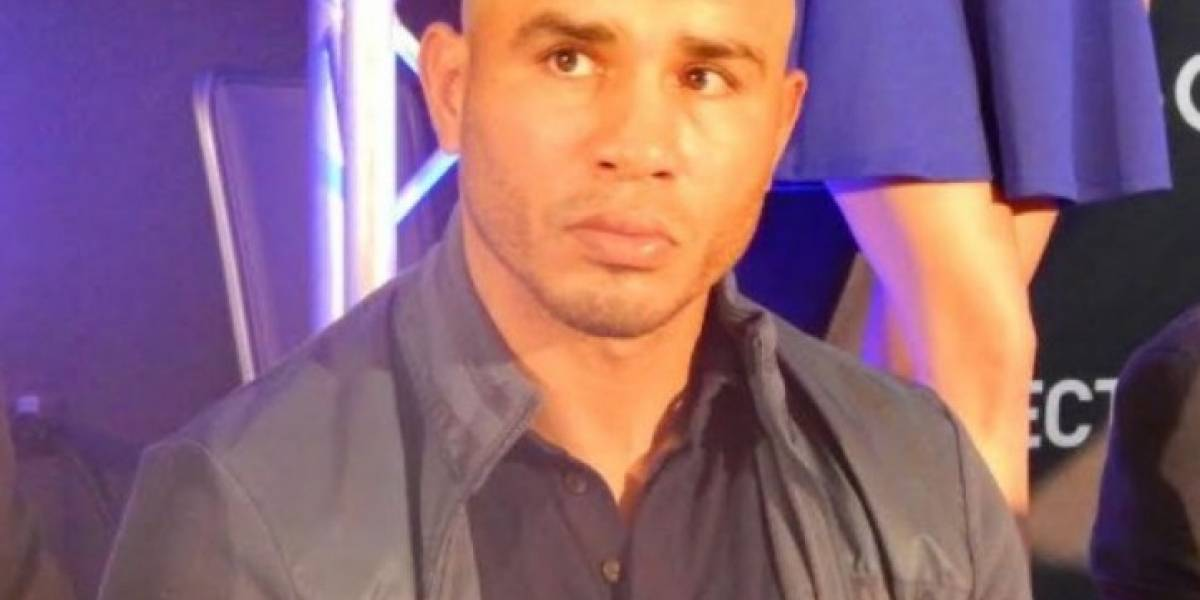 Miguel Cotto se enfrentará a boxeador japonés