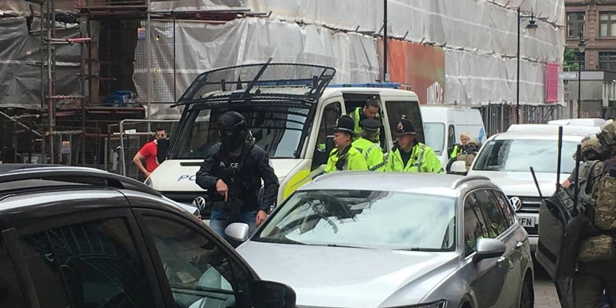 Arrestan a más sospechosos por ataque en Manchester
