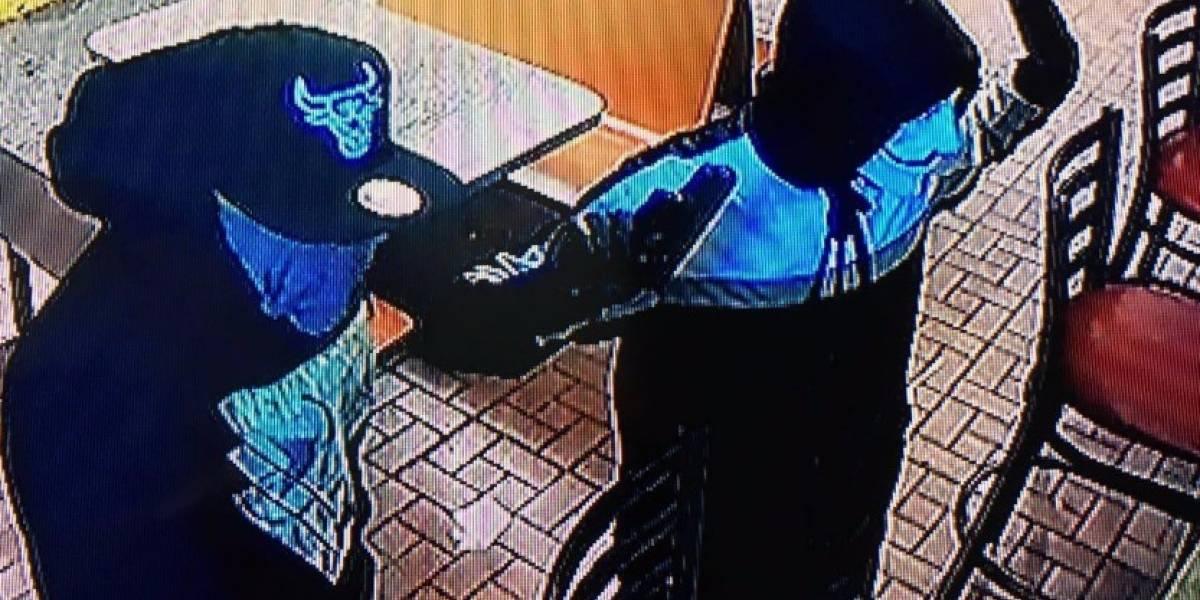Presentan cargos por robo en restaurante de Caguas