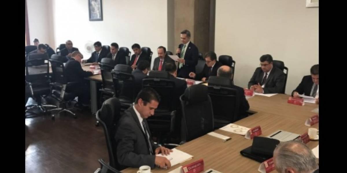 Conago propone cambios a códigos penales para garantizar libertad de expresión