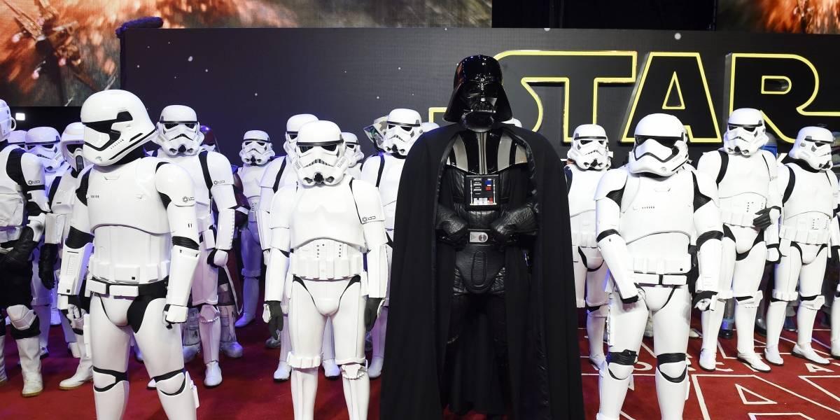 'Star Wars', 40 años de fiebre galáctica