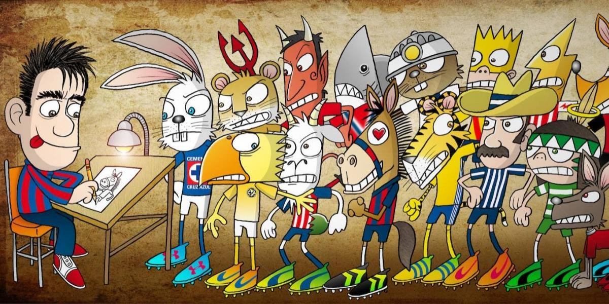 Tigres sólo estaba jugando con Chivas, en el cartón del día