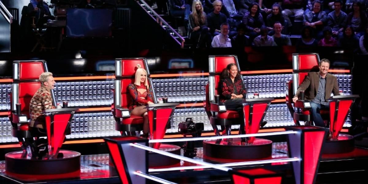 Habrá explosión de talento hoy y mañana en la final de 'The Voice'