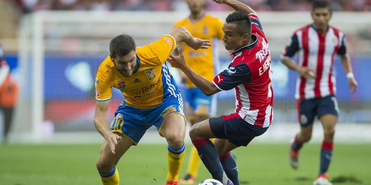 ¡Bombazo! TV Azteca anuncia que también transmitirá la Final Tigres vs. Chivas
