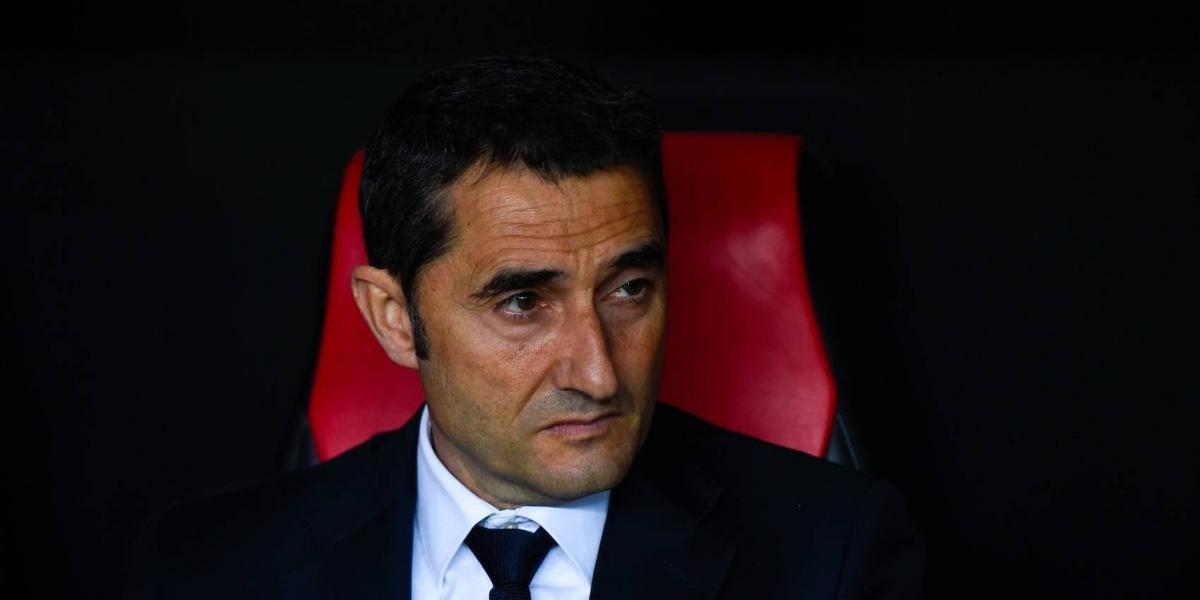 Valverde asegura que no tiene negociaciones con el Barcelona