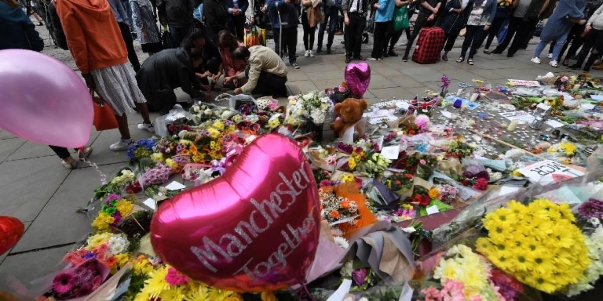 Los rostros del atentado en Manchester: Al menos 15 víctimas eran menores de edad