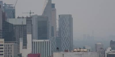 Coacalco y Tultitlán con mala calidad del aire