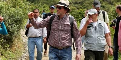 Presidente Santos anunció decretos para agilizar los acuerdos con las Farc