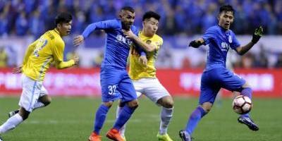 El particular análisis de Carlos Tevez del fútbol chino: