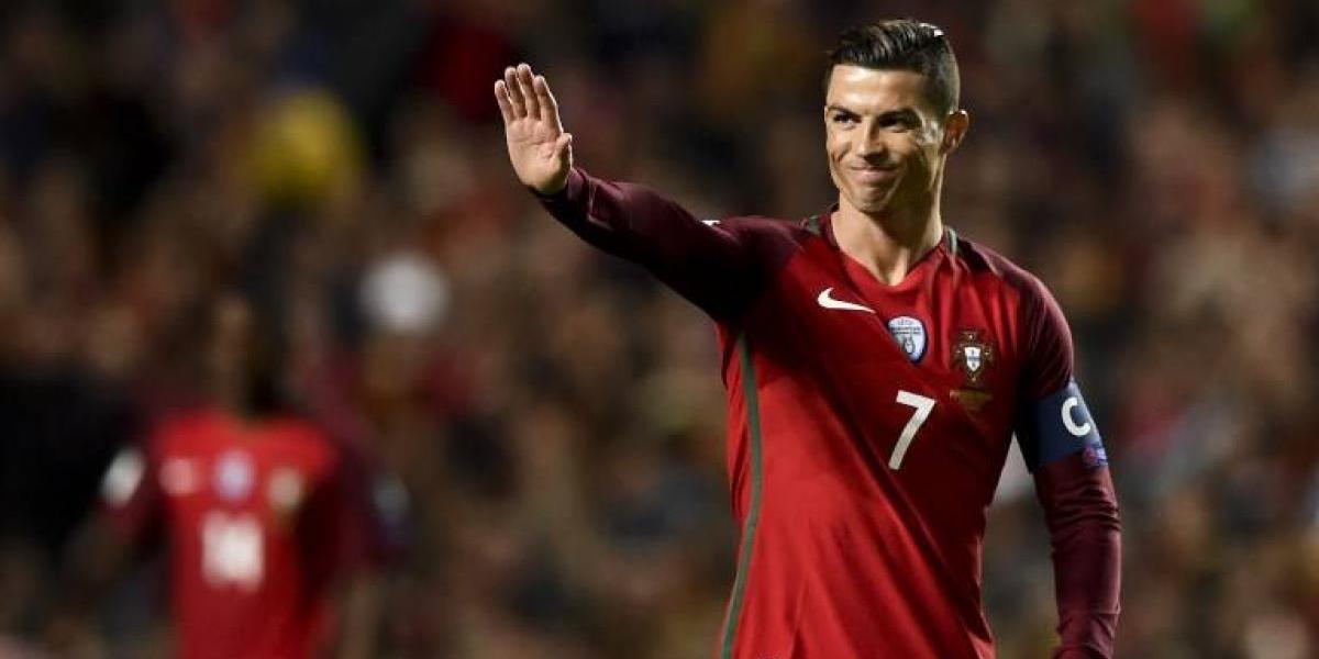 Con Cristiano y sin el héroe Eder: la lista de Portugal para la Copa Confederaciones