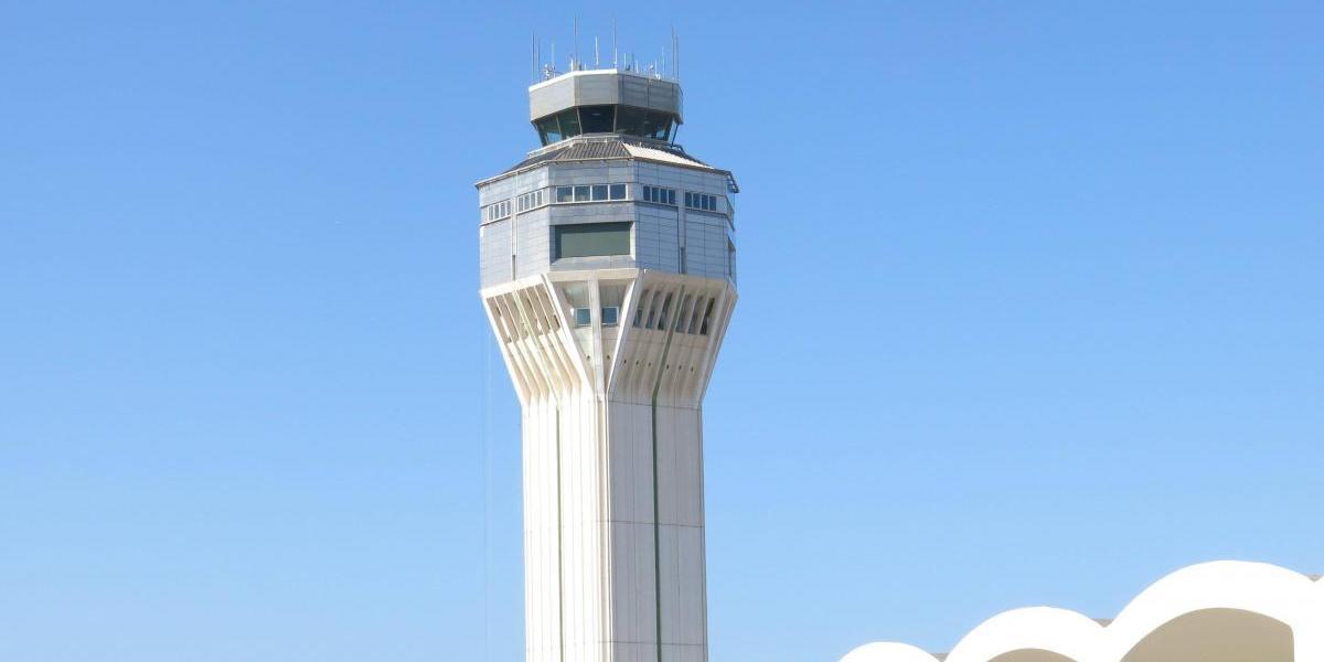 Departamento de Defensa federal otorga contrato en aeropuerto de la isla