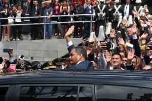 Correa deja Ley para regular redes sociales